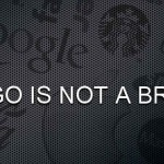a logo is not a brand
